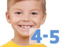 regalos para niños de 4 a 5 años