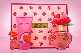 Perfume Oh Lola! de Marc Jacobs en estuche de regalo