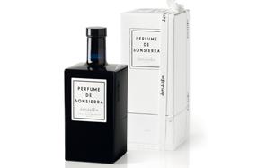 Vino Perfume de Sonsierra by David Delfín