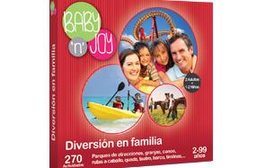 Baby'n'Joy: Súper diversión en familia