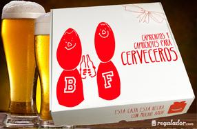 Kit de supervivencia para los más cerveceros