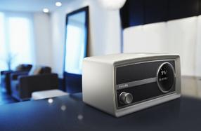 Minirradio Original inalámbrica con Bluetooth de Philips