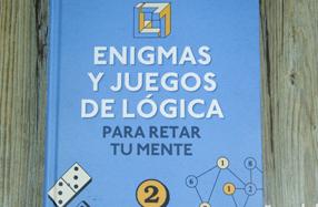 Enigmas y juegos de lógica para retar a tu mente
