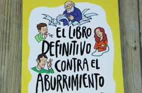 El libro definitivo contra el aburrimiento