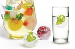 La mejor bola de hielo para enfriar tus bebidas