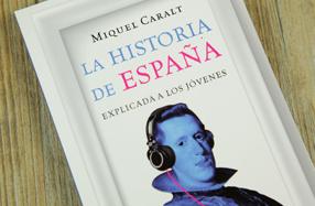 """""""Historia de España explicada a los jóvenes"""""""