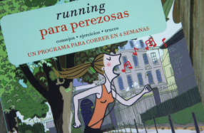 El libro de running para perezosas