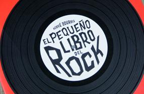 """""""El pequeño libro del rock"""" para grandes rockeros"""