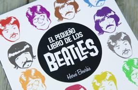 """""""El pequeño libro de los Beatles"""""""