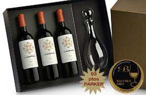 """""""La Montesa"""", el vino de Rioja más valorado de la historia"""