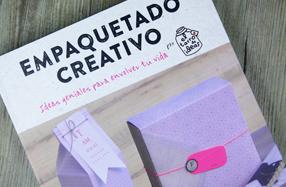 """Empaquetado creativo. Ideas geniales para envolver"""
