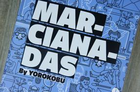 Marcianadas (By Yorokobu), para escritores en potencia