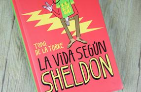 """La vida según Sheldon"", para fans de Big Bang Theory"