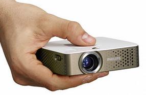 Philips Picopix, el mejor proyector de bolsillo