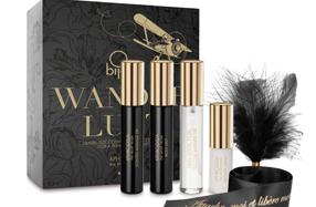 Wanderlust: el kit más sensual para noches de pasión