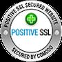 Compra segura con certificado Positive SSL