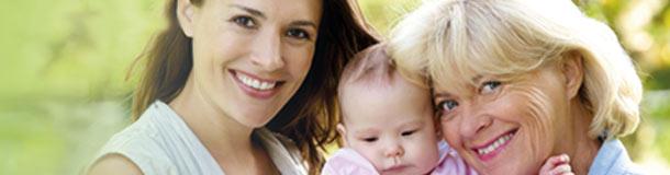 Los mejores regalos para madres y el día de la madre
