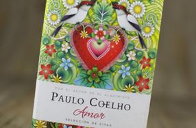 """Amor"", de Paulo Coelho"
