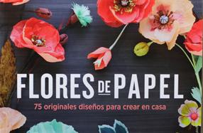 """Flores de papel"": el bestseller sobre papiroflexia"