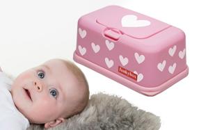 Funkybox: la caja para las toallitas más cool