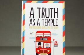 """""""A Truth as a Temple"""": el nuevo libro de inglés de Superbritánico"""