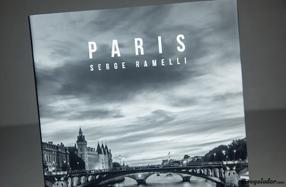 """""""París"""": El afamado libro de fotografías de Serge Ramelli"""