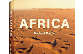 """""""África"""": el best seller de fotografías de Michael Poliza"""