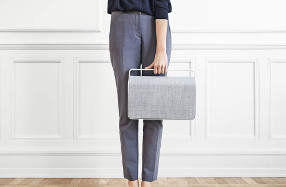 Vifa Copenhagen: el altavoz maxi bolso