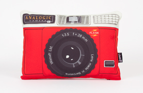 El cojín ideal para fotógrafos
