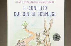 """""""El conejito que quiere dormirse"""": el cuento que ayuda a dormir"""