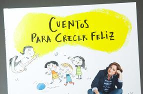 """""""Cuentos para crecer feliz"""" de Supernanny"""