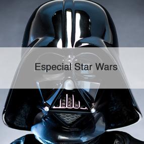 Los mejores regalos para fans de Star Wars