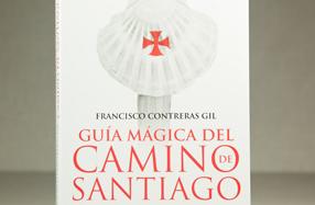 """La """"Guía mágica del Camino de Santiago"""""""
