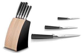 Set de cuchillos Sabatier: diseño, tradición y la mejor calidad