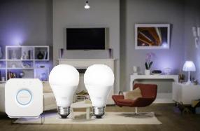 Philips Hue White: kit de inicio