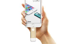 iKlips: pendrives para dispositivos Apple