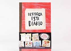 Libros originales para adolescentes