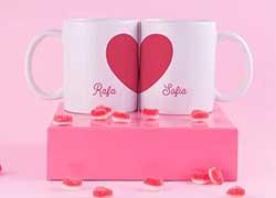 Regalos románticos para recién casados