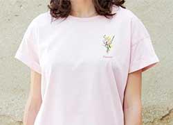 Textil personalizado para mujeres